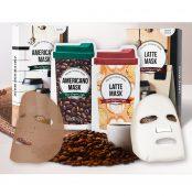 Кофейные маски для лица от HIDDENcos