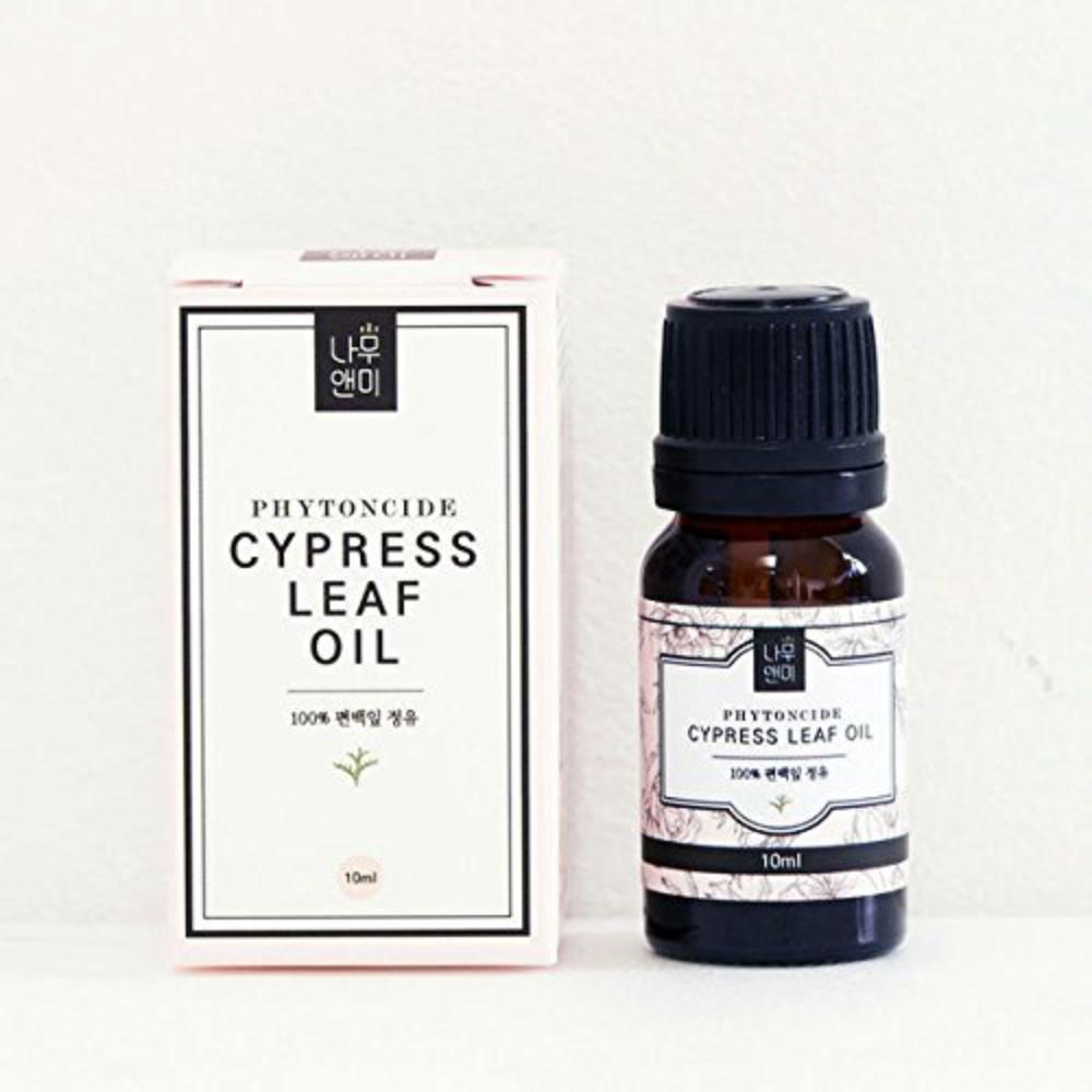 Масло для ароматерапии NAMOO&ME Aromatherapy Cypress Essential Oil 10