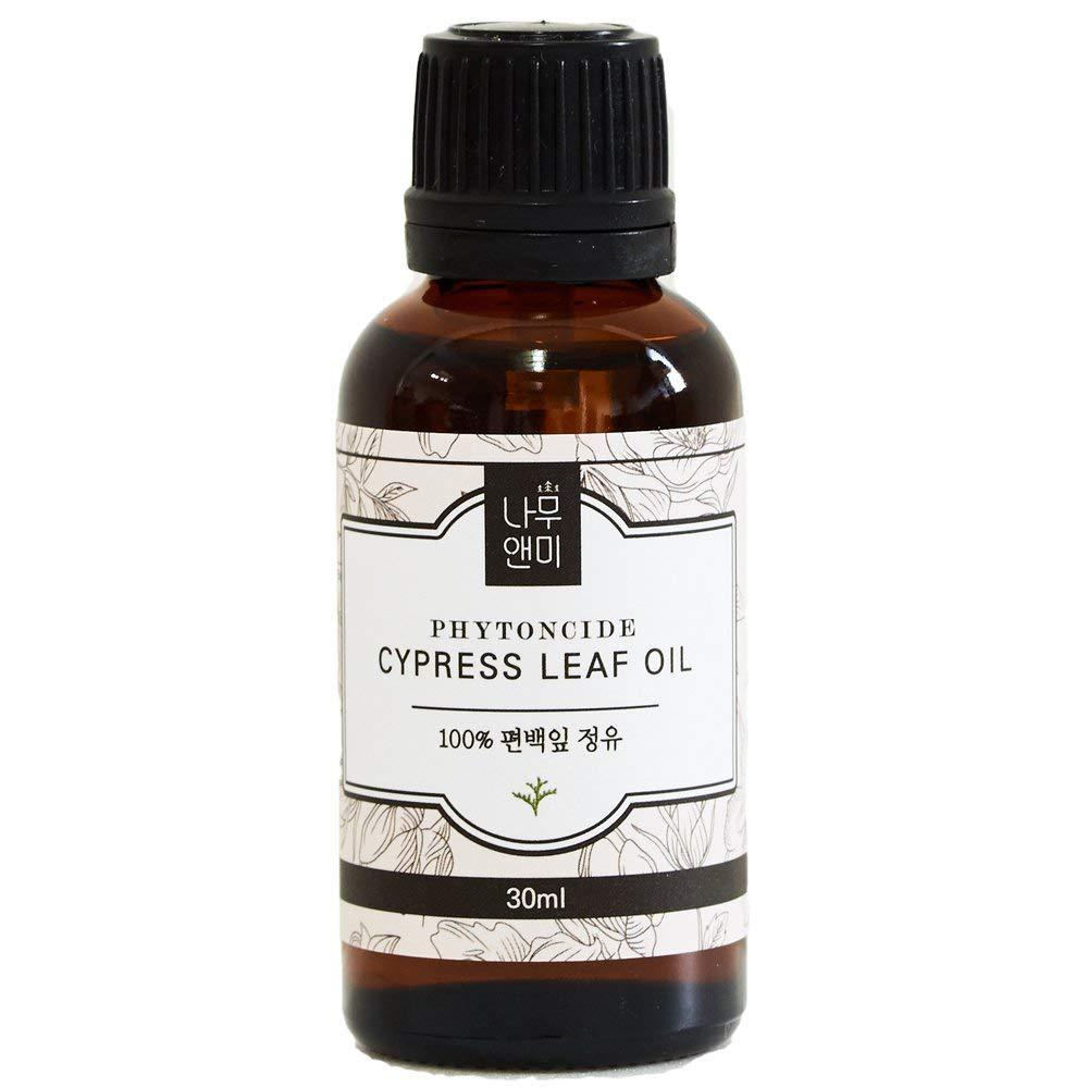 Масло для ароматерапии NAMOO&ME Aromatherapy Cypress Essential Oil 30