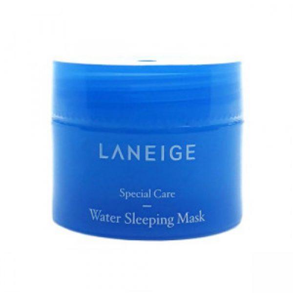 Увлажняющая ночная маска для кожи лица LANEIGE Water sleeping mask (15 мл)