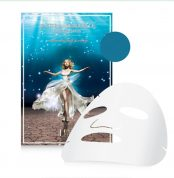 Успокаивающая маска для лица LEHEVE Water Mademoiselle Crystal Mask