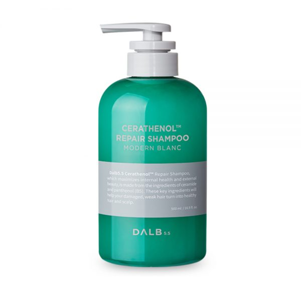 Шампунь для волос DALB5.5 Cerathenol Repair