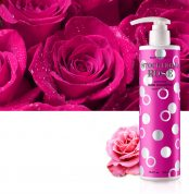 Шампунь для волос DUFT&DOFT Stockholm Rose Perfumed Hair Shampoo