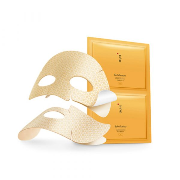 SULWHASOO Concentrated Ginseng Renewing Creamy Mask