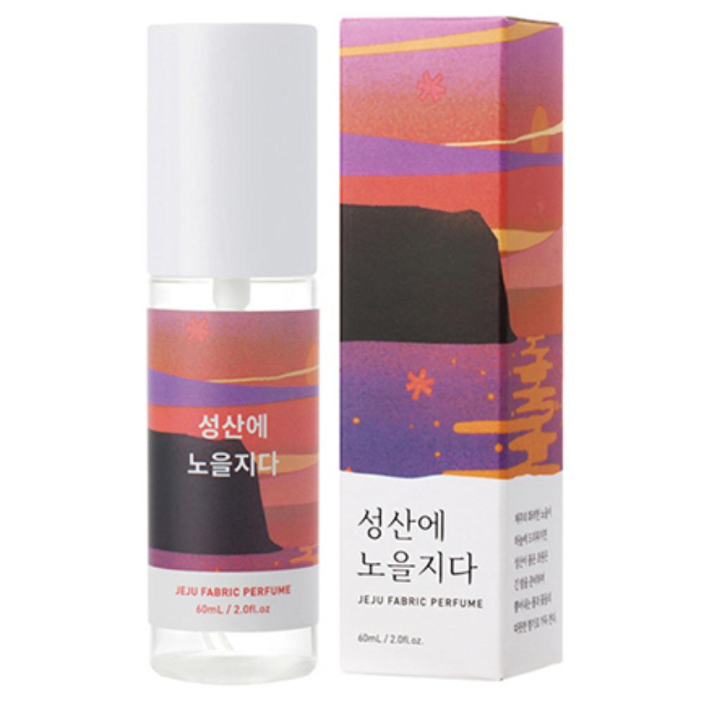Seongsan-e no-euljida
