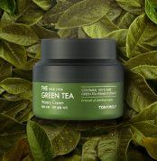 TONYMOLY The Chok Chok Green Tea Watery Cream (60 мл)