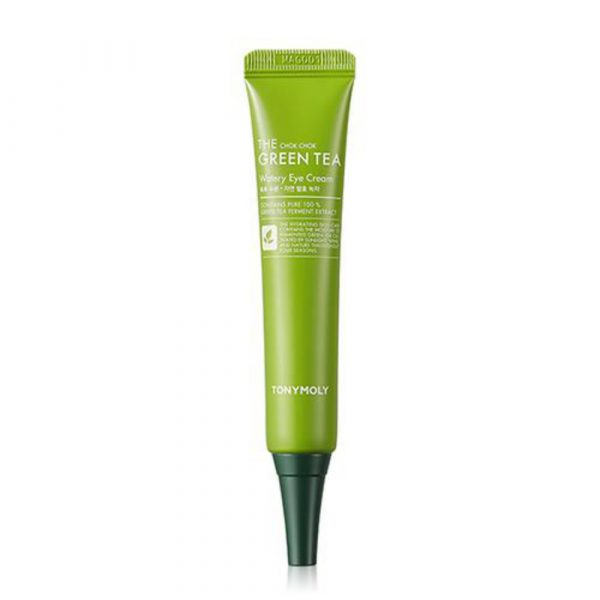 TONYMOLY The Chok Chok Green Tea Watery Eye Cream (30 мл)