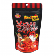 hot Spicy Almond