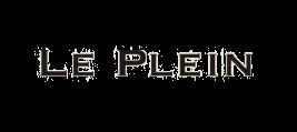 Le Plein