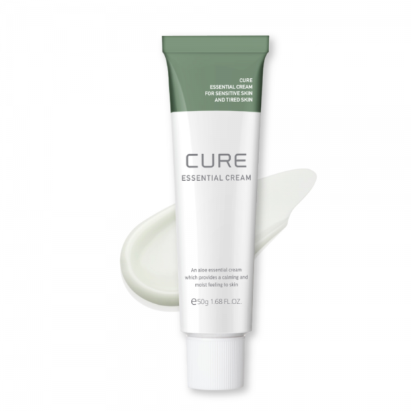 Крем для лица CURE+Essential Cream