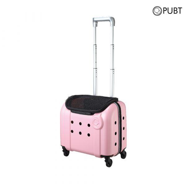 Переноска для животных PUBT Pink