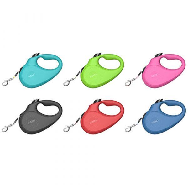 Поводок-рулетка для собак OLCO Retractable Dog Leash