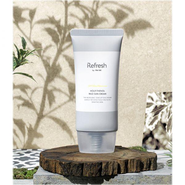 Солнцезащитный крем ReNK Refresh Sun Cream