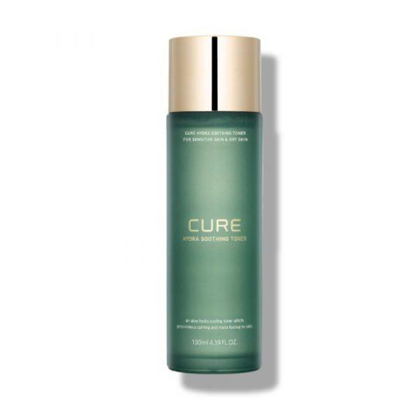 Эмульсия для лица CURE+ Hydra Soothing Emulsion
