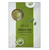 xilit маска зеленый чай
