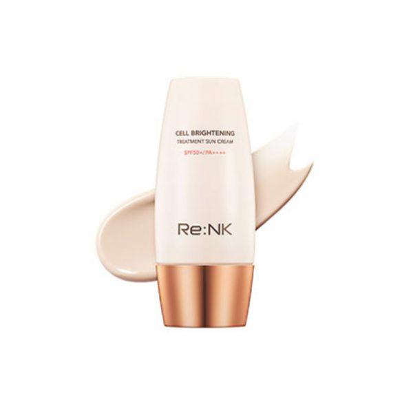 ReNK Cell Brightening Treatment Sun Cream