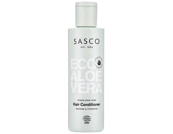 Органический кондиционер для волос SASCO