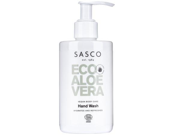 Жидкое мыло для рук SASCO