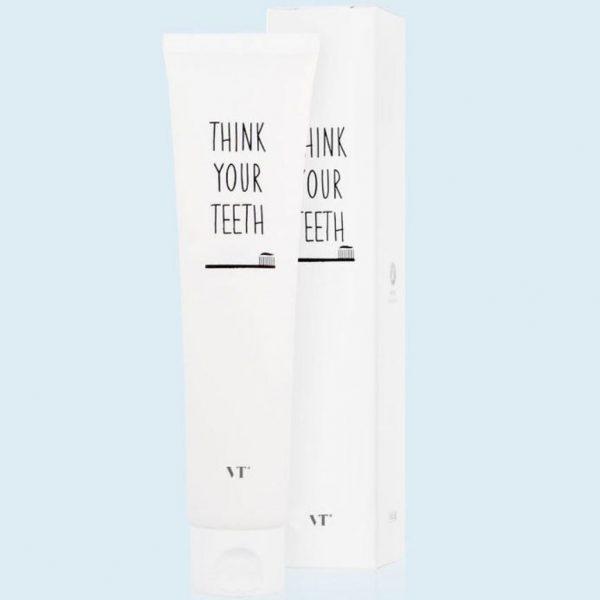Зубная паста VT TOOTHPASTE-1