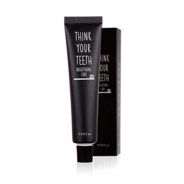 Отбеливающая зубная паста VT-2