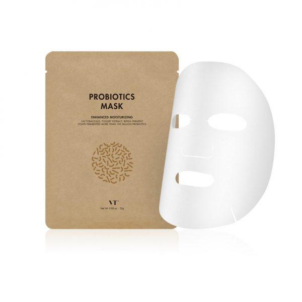 Увлажняющая маска VT PROBIOTICS-3