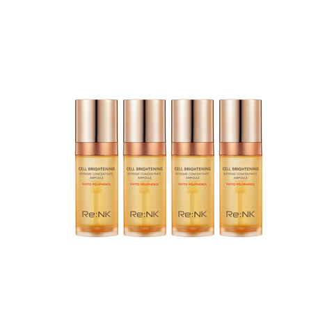 Cell Brightening Concentrate Ampoule 1