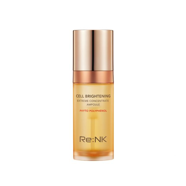 Cell Brightening Concentrate Ampoule