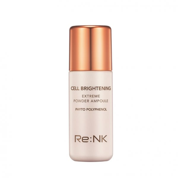 Cell Brightening Extreme Powder Ampoule