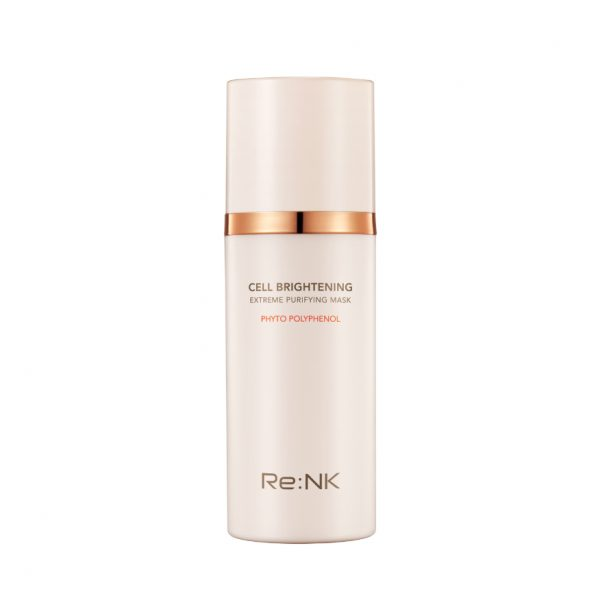 Cell Brightening Purifying Mask