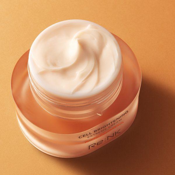 Cell Brightening cream