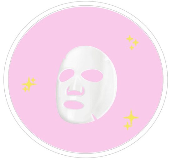 DEARBOO SNAIL & CHERRY BLOSSOM EVERYDAY MASK 2