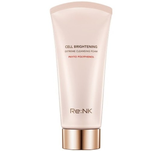 ReNK Cell Brightening Cleansing Foam 1