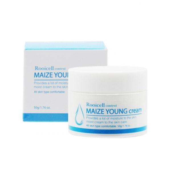 Увлажняющий крем Rooicell MAIZE YOUNG Cream