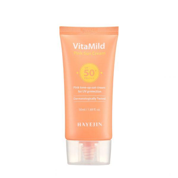 vitamild-suncream